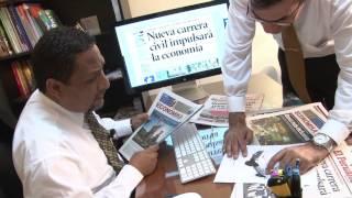 Diario Oficial El Peruano: nueva imagen nuevos retos