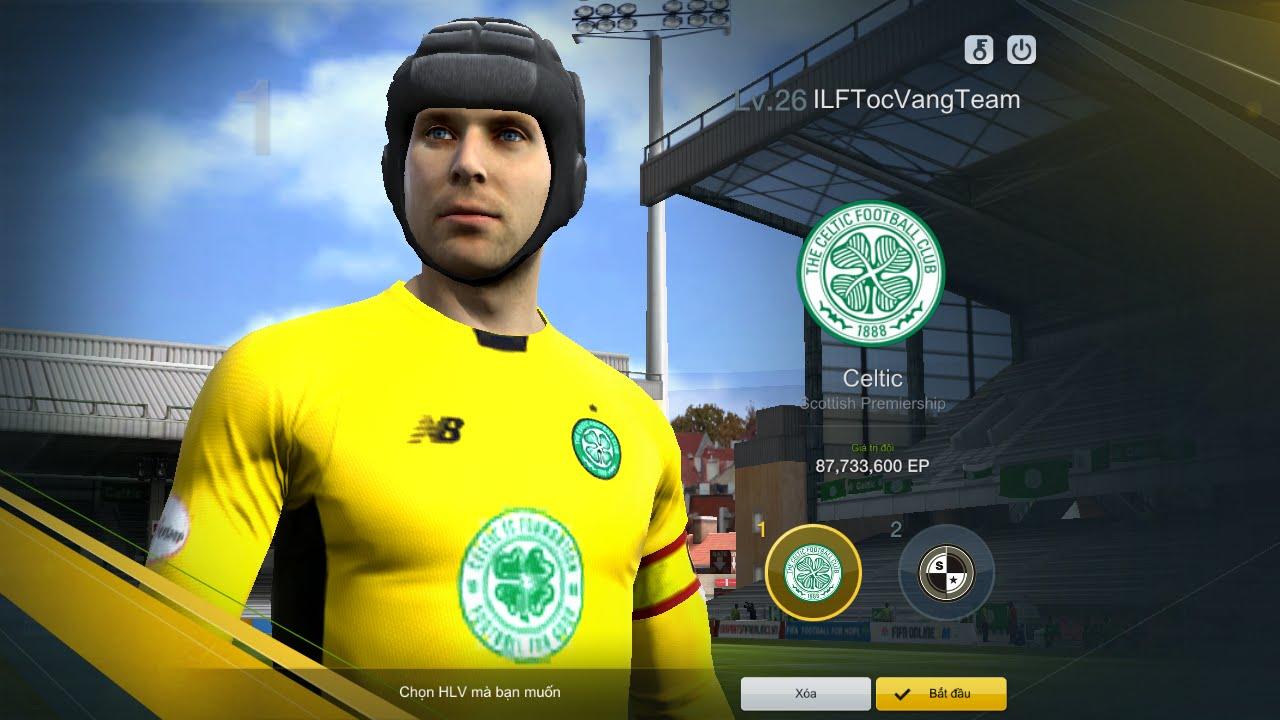Mua Acc Fifa Online 3 Giá Rẻ 100K | GTDH 90Tr | 30Tr Trắng | Shopaccfo3.com  - YouTube