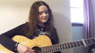 Sara - Fleetwood Mac (Cover) by Christa McCutchen from 3RingsLeft