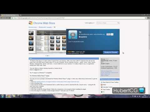 Jak oglądać telewizję w przeglądarce Google Chrome?