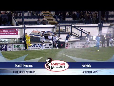 Raith Falkirk Goals And Highlights