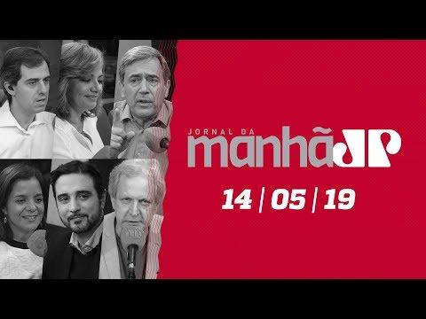 Jornal da Manhã - Edição completa de 14/05/2019