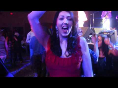 New Years Eve 2011- Turning Stone Casino/Resort!