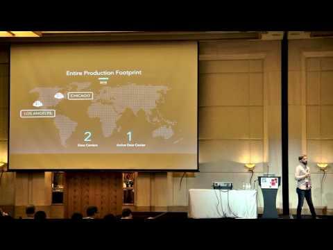 SREcon17 Asia/Australia: LinkedIn SRE From Inception to Global Scale