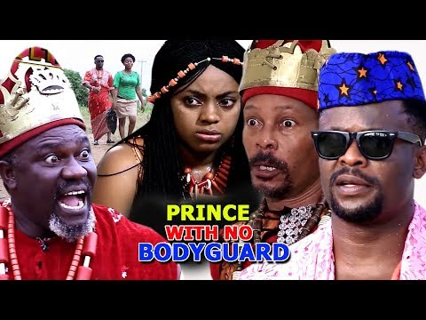 The Prince With No BodyGuard Season 3 - Zubby Michael 2018 Latest Nigerian Nollywood Movie | Full HD
