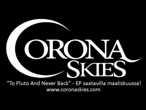Corona Skies - Matias ja Osku Radio Sadassa 26.2.2011 + Scales