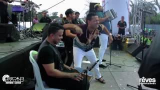 EL TERREMOTO - Último Concierto Martin ELIAS - COVEÑAS 2017