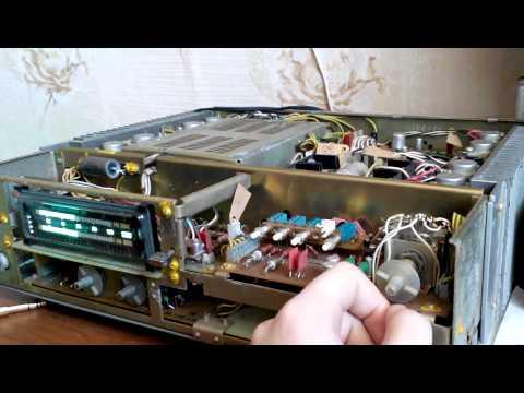 Электроника 50у-017