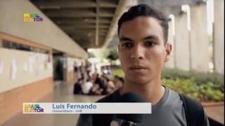 O Brasil Eleitor História desta semana vai falar do voto dos jovens. Com a promulgação da Constituição de 1988, eles conquistaram o direito de votar aos 16 anos de idade. Nós vamos mostrar...