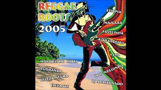 Gambar cover REGGAE ROOTS 2005 - CD COMPLETO