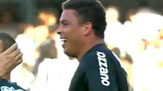 Gols Corinthians 3 x 1 Santos - Final Paulistão 2009 Campeonato Paulista 26/04/2009