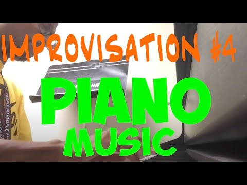 """""""A Cool Day in Africa"""" by Immanuel Mellis  -- Music Video"""