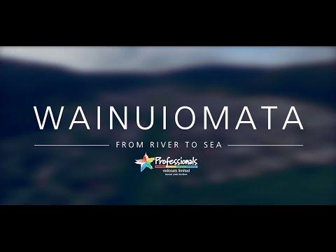 Featuring Wainuiomata