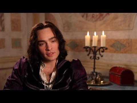 Romeo & Juliet 2013 Featurette: 'Men of Verona'