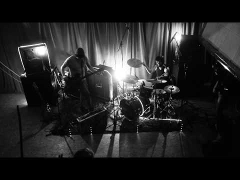 Poets and Addicts - Live from the Underground