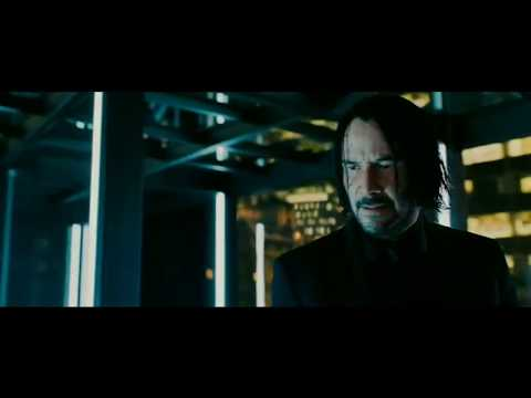 John Wick 3 All balls shot