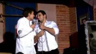 Pozitiff Show. Азиз Гафурович и Муслим Мартиросян - Свидание
