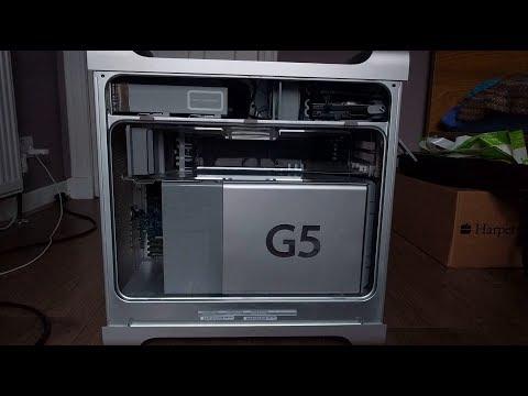 Power Mac G5 Quad