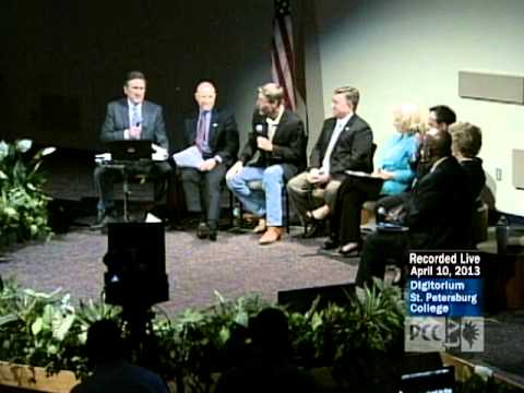 Pinellas County eTownHall: Budget 2014 - Replay