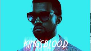 (Free instrumental) Kanye West Feat. Jay Z - KingsBlood (Free Instrumental)