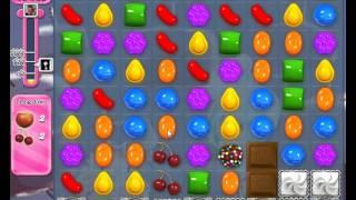Candy Crush Saga Level 361 NO BOOSTER