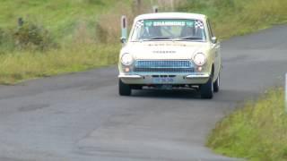 Targa Tasmania 2017 - Ford Cortina Pure Sound