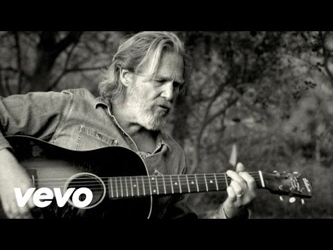Jeff Bridges  What A Little Bit Of Love Can Do