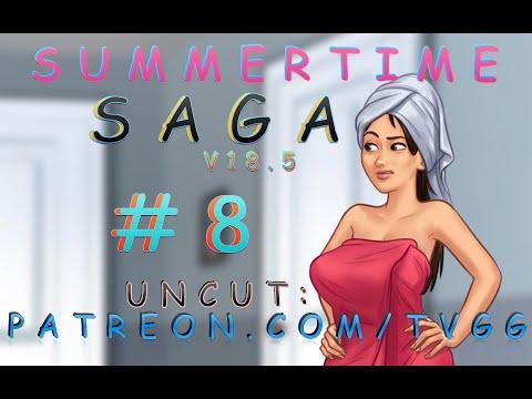 NO OTHER GAME LIKE THIS   SUMMERTIME SAGA   V18.5   8   WALKTHROUGH