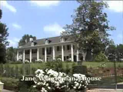 Old Hollywood Mansions hollywood, beverly hills and movie star homes - youtube