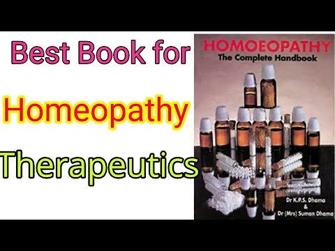 HOMEOPATHY REPERTORY PDF