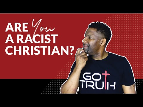 Are You A RACIST Christian? | Christians And Interracial Marriages