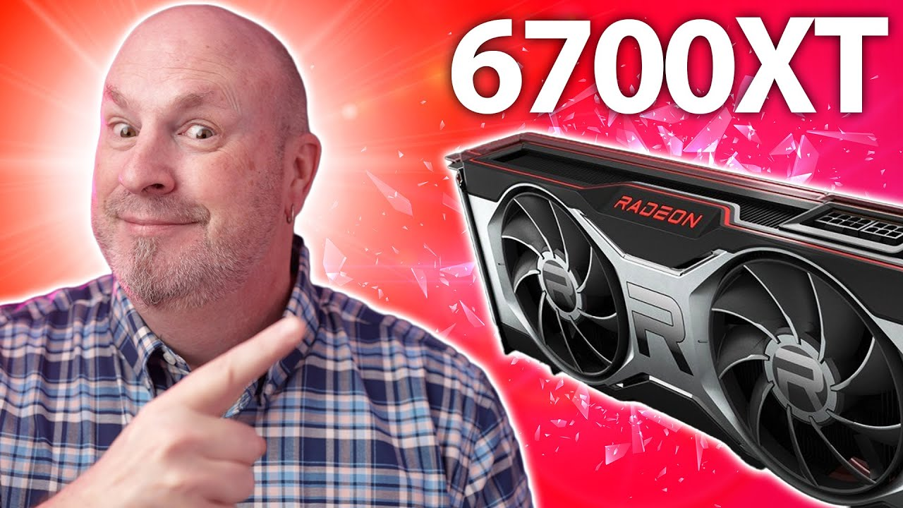 Will The RX 6700 XT Be Another Failed Launch?