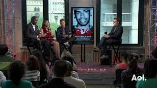 Marc Silver, Lucy McBath and Ron Davis on '3 1/2 Minutes, Ten Bullets'