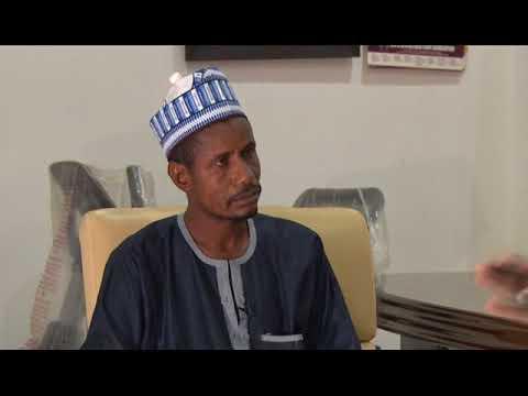 NTA Hausa: Abi Doka Batayya  001 thumbnail