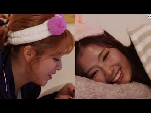TWICE [ JEONGYEON X SANA  ] - I LOVE YOU
