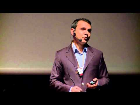 State building and the quest for human rights in Afghanistan: Nader Nadery at TEDxKabul