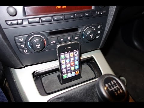 Diy Iphone 4 4s 5 5s Dock For Bmw E90 E91 E92 E93 Youtube HD Wallpapers Download free images and photos [musssic.tk]