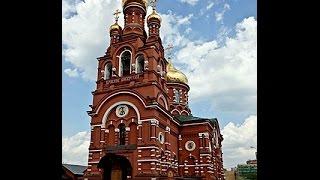 Смотреть видео алексеевский женский монастырь