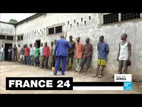 Central African Republic: justice system back at work after the end of civil war