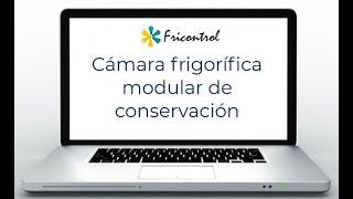 Cámaras de conservación video