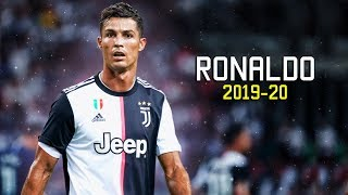 Cristiano Ronaldo 2019/20 ● The Legend | Skills & Goals