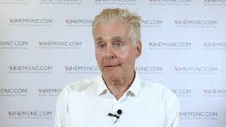 ViPOR regimen for R/R B-cell lymphoma