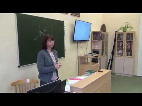 6 семинар Лекция-Тематические классные часы - Виноградова И.Е.