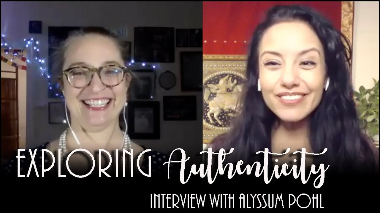 Finding Authenticity in Your Dance | Interview with Alyssum Pohl