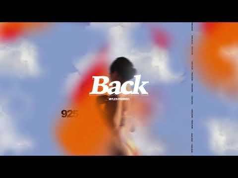 Myles Parrish - BACK (Audio)