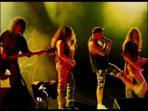 13. The Mission [Queensrÿche - Live in Long Beach 1991/12/15]