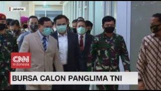 Bursa Calon Panglima TNI