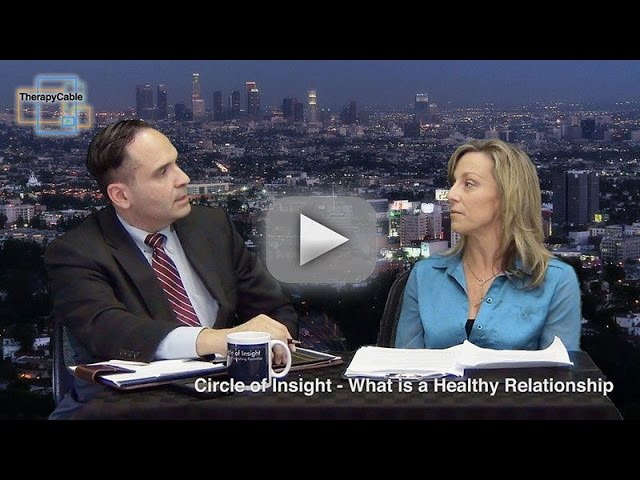 What is a healthy relationship?