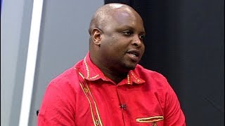 EFF's Floyd Shivambu responds to VBS scandal