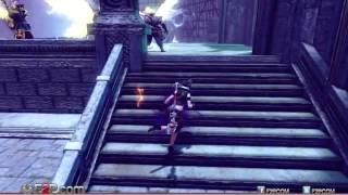 Archlord 2 Guild Battles Gameplay Trailer